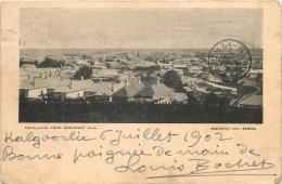 KALGOORLIE FREMANTLE MONUMENT HILL 1902 - Other