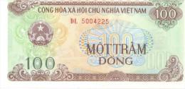 VIET NAM - 100 Dong UNC - Vietnam