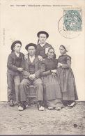 CPA - 85 - CHALLANS - Soullans - Famille Maraîchine - 563 - Challans