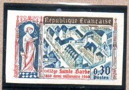 FRANCE : TP N° 1280a ** - Frankreich