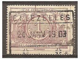 FEB-1203      ELLEZELLE     Ocb  TR  26 - 1895-1913