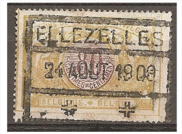 FEB-1205      ELLEZELLE     Ocb  TR  39 - 1895-1913