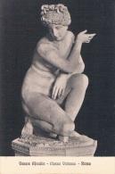 VENERE AFRODITE - Museo Vaticano - ROMA - TBE, Carte Petit Format, Neuve - Musei