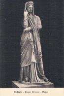 MODESTIA - Museo Vaticano - ROMA - TBE, Carte Petit Format, Neuve - Musei