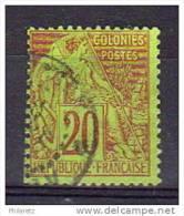 CG N° 52 Oblitéré - Cote 20,00€ - Alphée Dubois