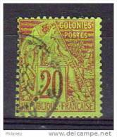 CG N° 52 Oblitéré - Cote 20,00€