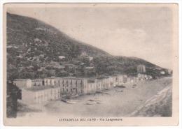 Cittadella Del Capo - Via Lungomare - Cosenza