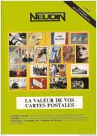NEUDIN 1997 - CATALOGUE ARGUS De RECENSEMENT REGIONAL DE CARTE POSTALE - OFFICIEL INTERNATIONAL - Livres