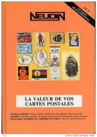 NEUDIN 1994 - CATALOGUE ARGUS De RECENSEMENT REGIONAL DE CARTE POSTALE - OFFICIEL INTERNATIONAL - Books