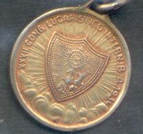 CONGRESO EUCARISTICO INTERNACIONAL AÑO 1934 BUENOS AIRES L'ARGENTINE - Professionals/Firms
