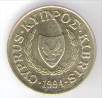 CIPRO 5 CENTS 1994 - Cipro