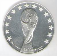 MONDIALE DI CALCIO ITALIA 1990 AG - Italia