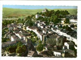 CP -  PENNE (47) Vue Générale Et Notre Dame De Peyragude - France
