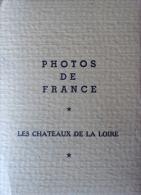 Pochette - 18 Photos - Chateau De La Loire - Photographs