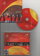 Alt283 Torino 2006 Compact Disc, Voglio Esserci, Special Edition, Inno Volontari Olimpiadi Invernali, INTROVABILE - Abbigliamento, Souvenirs & Varie
