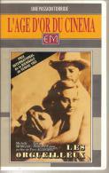 K7,VHS. LES ORGUEILLEUX. D'Yves ALLEGRET. Avec Michèle MORGAN, Gérard PHILIPPE. - Dramma