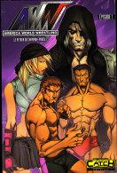 America World Wrestling - Le Retour Du Champion - Épisode 1 - Planète Catch Édition - ( 2009 ) . - Bücher, Zeitschriften, Comics