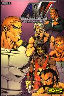 America World Wrestling - Le Retour Du Champion - Épisode 2 - Planète Catch Édition - ( 2009 ) . - Bücher, Zeitschriften, Comics