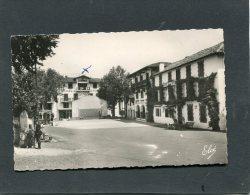 ASCAIN HOTEL DE LA RHUNE OU PIERRE LOTI A ECRIT RAMUNTCHO   CIRC  1958 - Autres Communes