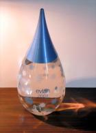 Bouteille Evian Pleine 2004 - Autres Collections