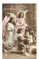 10949    L Ange De La Patrie - Angeles