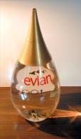 Bouteille Evian Pleine 2001