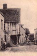 Rablay-sur-Layon..animée..le Porche - Other Municipalities