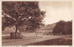 DALLINGTON, NORTHAMPTON - THEOLD VILLAGE - Northamptonshire