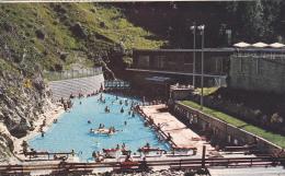 RADIUM HOT SPRINGS , B.C. , Canada , 40-60s #1 - British Columbia
