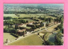 DOMPIERRE-SEPT-FONDS(03) / CPM / Environs De DOMPIERRE-SUR-BESBRE / Abbaye De SEPT-FONS / Vue Aérienne - Non Classificati