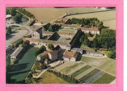 DOMPIERRE-SEPT-FONDS(03) / CPM / Environs De DOMPIERRE-SUR-BESBRE / Abbaye De SEPT-FONS / Vue Aérienne - France