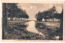 Andernos Les Bains Bassin D'Arcachon Reservoirs Aux Poissons - Neuve Excellent état - Kroatië