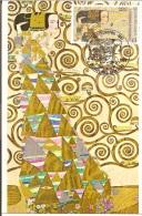 België    Maximumkaarten      OCB    2247  Europalia 87 Oostenrijk    Brussel-Bruxelles - 1981-1990