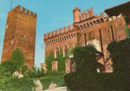 CARIMATE  , Como  , Castello  * - Como