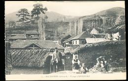 ARMENIE ARMENSKO / Le Village / - Arménie