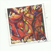 743   LE FEU    (239) - Wallis E Futuna