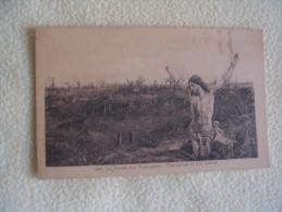 LE CHRIST DES TRANCHEES.. - Guerre 1914-18
