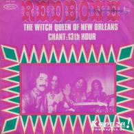 REDBONE - The Witch Queen Of New Orleans/Chant: 13th Hour - Disco, Pop