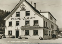 Rankwell - Sternbäu - Gaststätten (AAN-055 - Österreich
