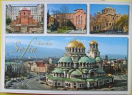 Sofia - Churches - Bulgarije