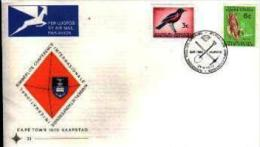 REPUBLIC OF SOUTH AFRICA, 1973, Kimberlite, First Day Cover Nr. 31 - South Africa (1961-...)