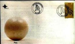 REPUBLIC OF SOUTH AFRICA, 1976, Polo, First Day Cover Nr.2.17 - South Africa (1961-...)