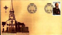 REPUBLIC OF SOUTH AFRICA, 1978, A. Murray, First Day Cover Nr.3.7 - South Africa (1961-...)