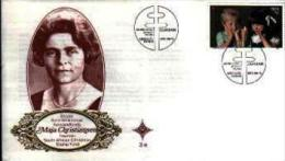 REPUBLIC OF SOUTH AFRICA, 1979, Christmas, First Day Cover Nr.3.16 - South Africa (1961-...)