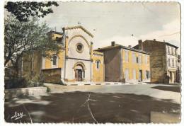 ST  Victoret    Place De L'église - Other Municipalities