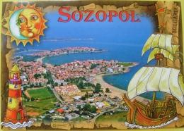 Sozopol - Bulgaria - Bulgarije