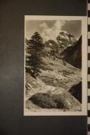 CP, 05, Route Du Grand Belvedere Et Mont Viso  N°8500 7  Edition GEP  RARE - Frankrijk