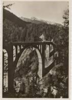 Suisse - Wiesenviadukt An Der Linie Filisur-Davos (GR) - Viaduc Du Train - GR Grisons