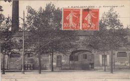 Plaine Saint-Denis. La Verrerie Legras - Autres Communes