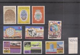 ANTILLES NEERLANDAISES / NEDERLANDSE ANTILLEN    Timnbres ** / MNH   (ref 913 ) - Curaçao, Antilles Neérlandaises, Aruba